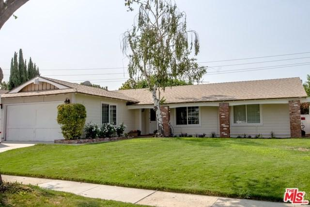 3046 Hilldale Avenue, Simi Valley, CA 93063 (#18375442) :: RE/MAX Innovations -The Wilson Group