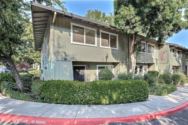 2276 Almaden Road, San Jose, CA 95125 (#ML81719015) :: Fred Sed Group