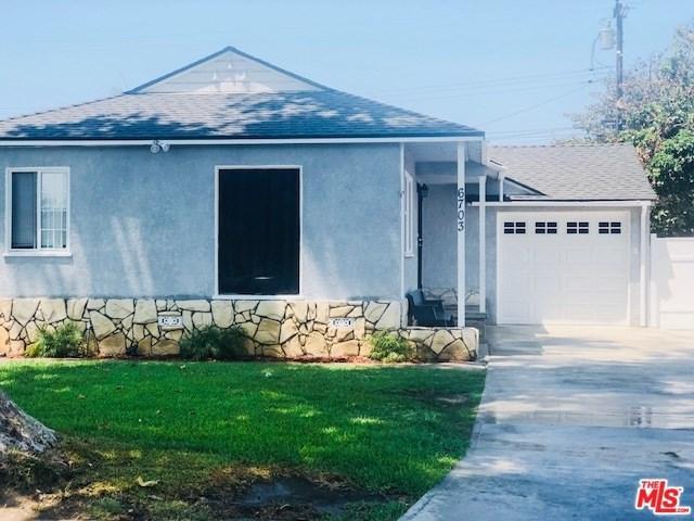 6703 Bollenbacher Drive, Pico Rivera, CA 90660 (#18375412) :: Z Team OC Real Estate