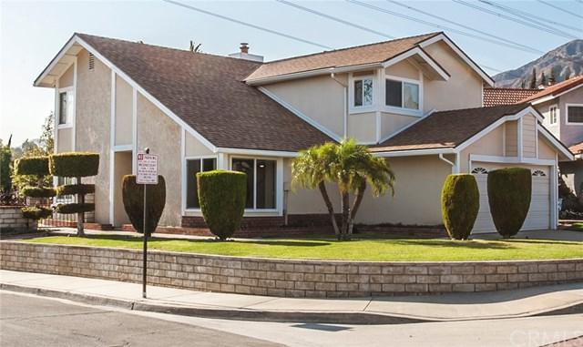 899 Santa Barbara Circle, Duarte, CA 91010 (#CV18197914) :: RE/MAX Masters