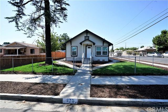 273 W 5th Street, Perris, CA 92570 (#IV18198112) :: RE/MAX Empire Properties