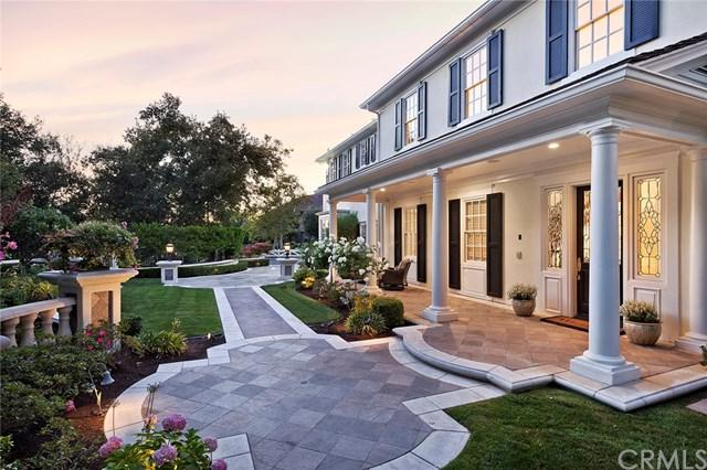 19 Devonwood Drive, Coto De Caza, CA 92679 (#NP18196801) :: Doherty Real Estate Group