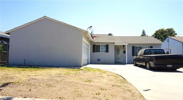 312 Vineland Avenue, La Puente, CA 91746 (#PW18198131) :: RE/MAX Masters
