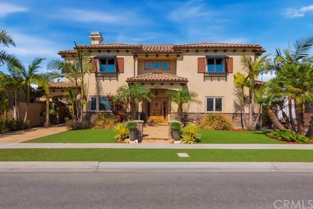 11201 Midway Drive, Los Alamitos, CA 90720 (#PW18197747) :: Keller Williams Realty, LA Harbor