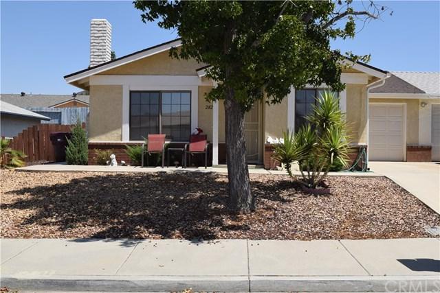 28228 Encino Drive, Menifee, CA 92586 (#SW18198057) :: Keller Williams Realty, LA Harbor