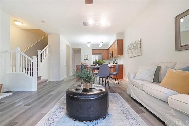 21 Platinum Circle #127, Ladera Ranch, CA 92694 (#OC18198146) :: Pam Spadafore & Associates