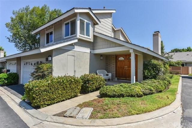 18 Cresthaven, Irvine, CA 92604 (#OC18198046) :: Keller Williams Realty, LA Harbor