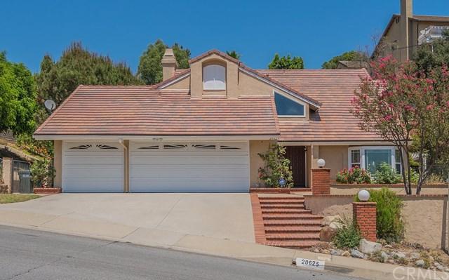 20625 E Peach Blossom Road, Walnut, CA 91789 (#WS18198099) :: RE/MAX Masters