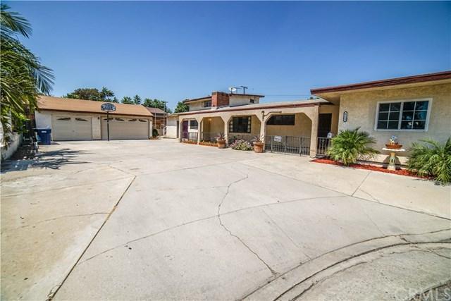 8223 Greenvale Avenue, Pico Rivera, CA 90660 (#DW18198174) :: Z Team OC Real Estate