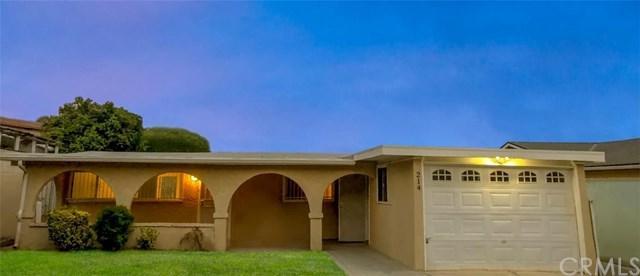 214 N Shipman Avenue, La Puente, CA 91744 (#CV18198184) :: RE/MAX Masters