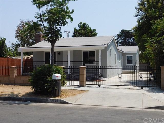 15818 Harvest Moon Street, La Puente, CA 91744 (#TR18198227) :: RE/MAX Masters
