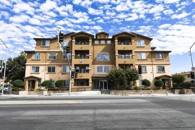 88 Jackson Avenue #221, San Jose, CA 95116 (#ML81719045) :: Fred Sed Group