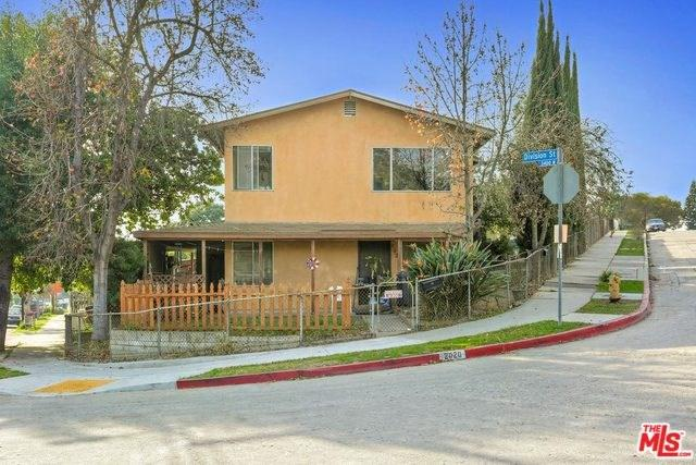 2020 Wollam Street, Los Angeles (City), CA 90065 (#18375458) :: RE/MAX Masters