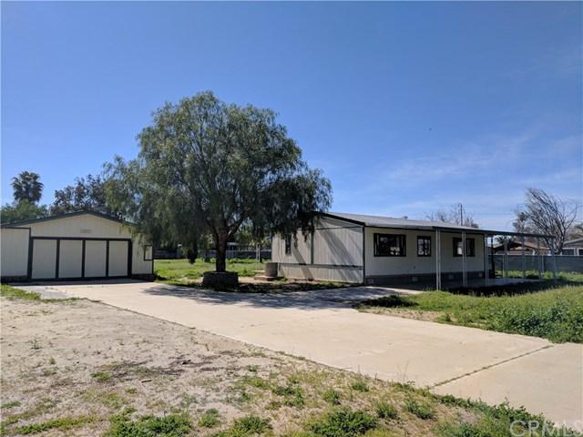 28087 Mountain Avenue, Menifee, CA 92585 (#SW18197803) :: Impact Real Estate