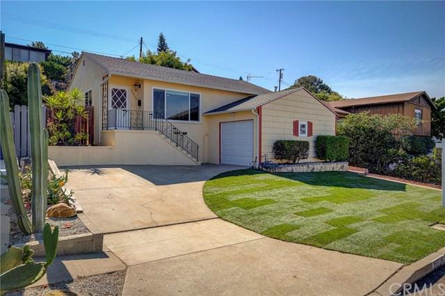 26525 President Avenue, Harbor City, CA 90710 (#SB18197088) :: RE/MAX Masters