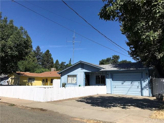 6448 Tenth Avenue, Lucerne, CA 95458 (#LC18197893) :: RE/MAX Masters