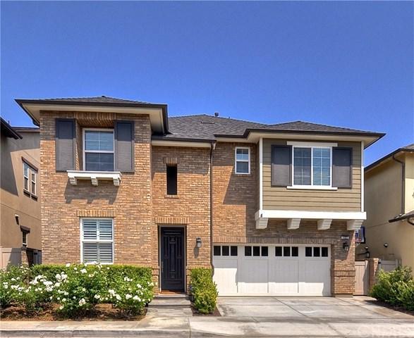 17322 Osterville Lane, Huntington Beach, CA 92649 (#OC18198307) :: Teles Properties | A Douglas Elliman Real Estate Company