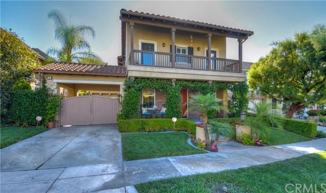 5 St Giles Court, Ladera Ranch, CA 92694 (#OC18185566) :: Pam Spadafore & Associates
