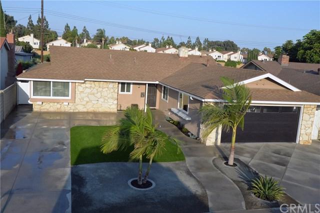 18548 Redwood Circle, Fountain Valley, CA 92708 (#OC18198329) :: Teles Properties | A Douglas Elliman Real Estate Company