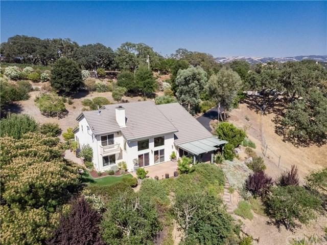 11623 Cebada Road, Atascadero, CA 93422 (#NS18189091) :: RE/MAX Parkside Real Estate