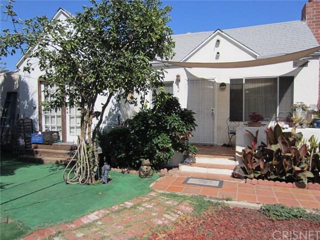 6850 Ranchito Avenue, Van Nuys, CA 91405 (#SR18198212) :: Z Team OC Real Estate