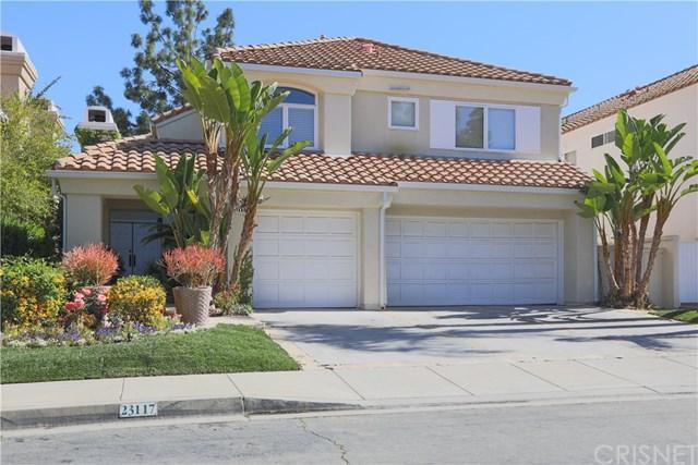 23117 Park Terra, Calabasas, CA 91302 (#SR18198534) :: Z Team OC Real Estate