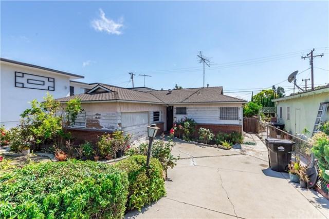 5321 S Centinela Avenue, Los Angeles (City), CA 90066 (#SB18198013) :: Team Tami