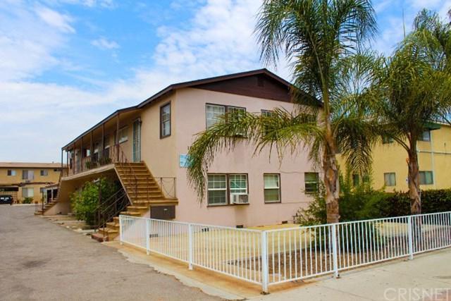 11445 Oxnard Street, North Hollywood, CA 91606 (#SR18198557) :: The Darryl and JJ Jones Team