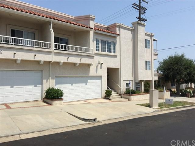 1078 W 10th Street #3, San Pedro, CA 90731 (#SB18198582) :: Z Team OC Real Estate