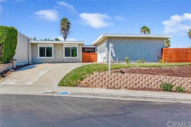23511 Belmar Drive, Laguna Niguel, CA 92677 (#OC18197464) :: Pam Spadafore & Associates
