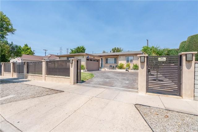 13243 Crowley Street, Arleta, CA 91331 (#SR18197958) :: RE/MAX Masters