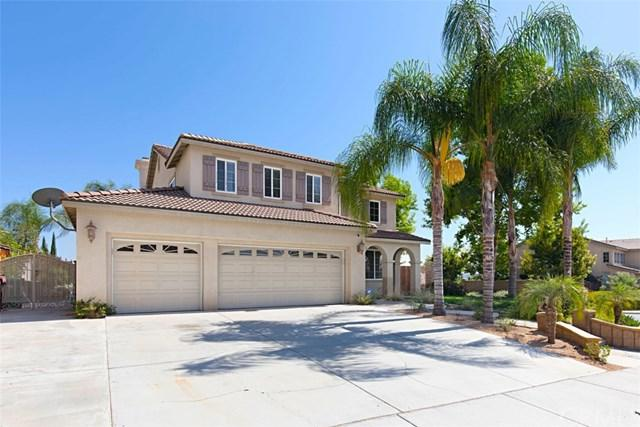 36720 Ranch House Street, Murrieta, CA 92563 (#SW18198716) :: Kim Meeker Realty Group