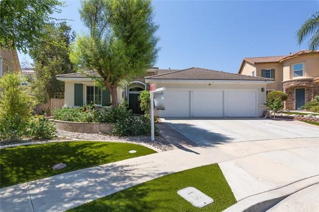 31867 Birchwood Drive, Lake Elsinore, CA 92532 (#SW18198333) :: Kim Meeker Realty Group