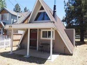 742 W Country Club Boulevard, Big Bear, CA 92314 (#EV18198908) :: The Darryl and JJ Jones Team