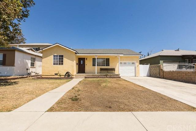 7846 Agnes Avenue, North Hollywood, CA 91605 (#SR18198747) :: The Darryl and JJ Jones Team
