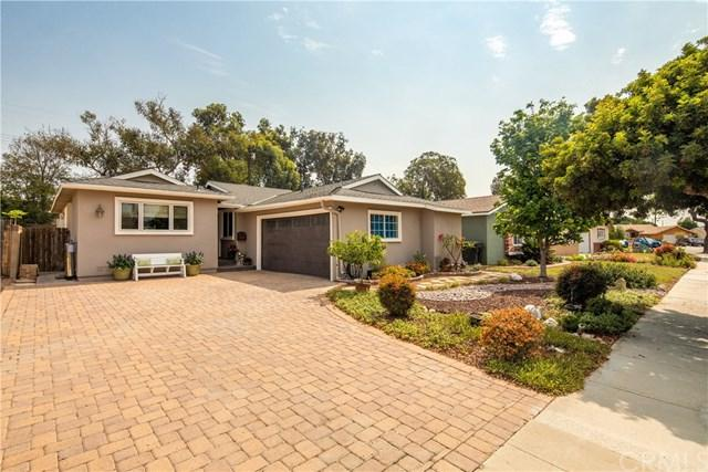 3733 Sandgate Drive, Torrance, CA 90504 (#SB18196129) :: The Laffins Real Estate Team