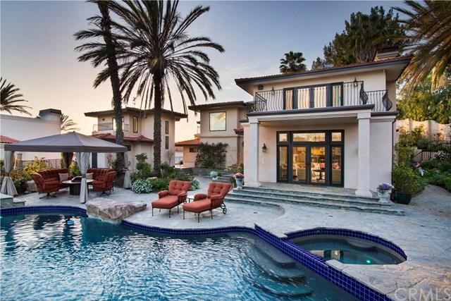32410 Nautilus Drive, Rancho Palos Verdes, CA 90275 (#SB18196239) :: Barnett Renderos
