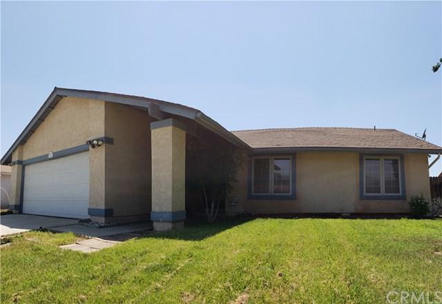 25605 White Oak Drive, Hemet, CA 92544 (#SW18199355) :: Impact Real Estate