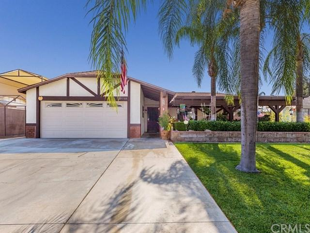 29730 Squaw Valley Drive, Menifee, CA 92586 (#IV18199346) :: The DeBonis Team