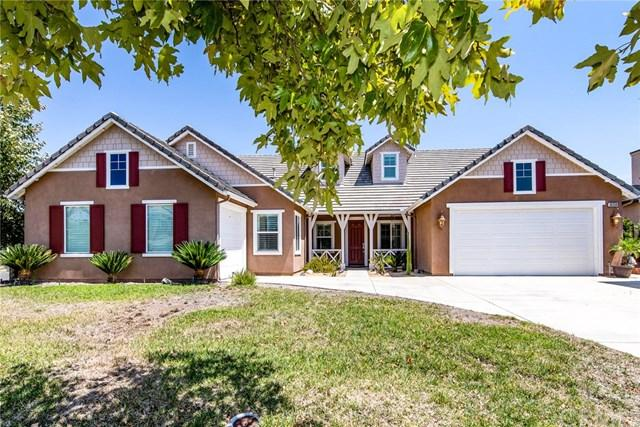 36358 Mimosa Tree Road, Winchester, CA 92596 (#SW18199323) :: Kim Meeker Realty Group