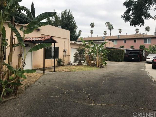 15901 Enadia Way, Van Nuys, CA 91406 (#SR18199319) :: Z Team OC Real Estate