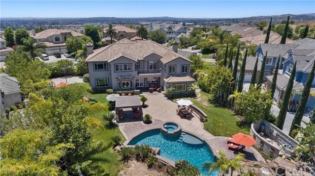 3124 Gardenia Lane, Yorba Linda, CA 92886 (#PW18199303) :: Ardent Real Estate Group, Inc.