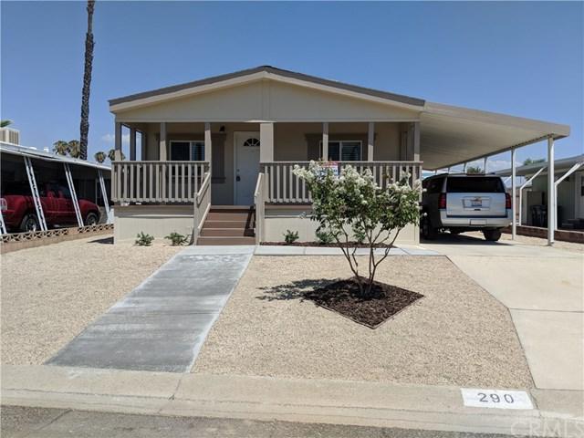 290 San Carlos Drive, Hemet, CA 92543 (#SW18199288) :: Impact Real Estate