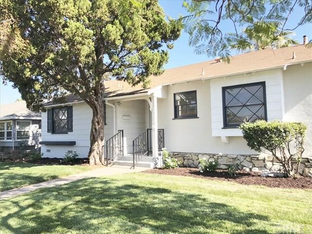 16438 Plummer Street, North Hills, CA 91343 (#TR18199198) :: Z Team OC Real Estate