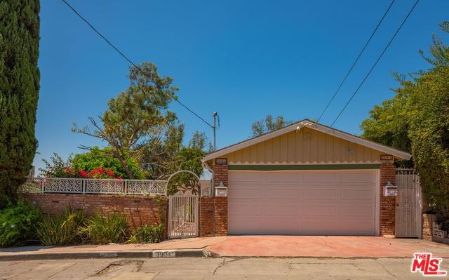 3904 Clayton Avenue, Los Angeles (City), CA 90027 (#18375956) :: RE/MAX Masters