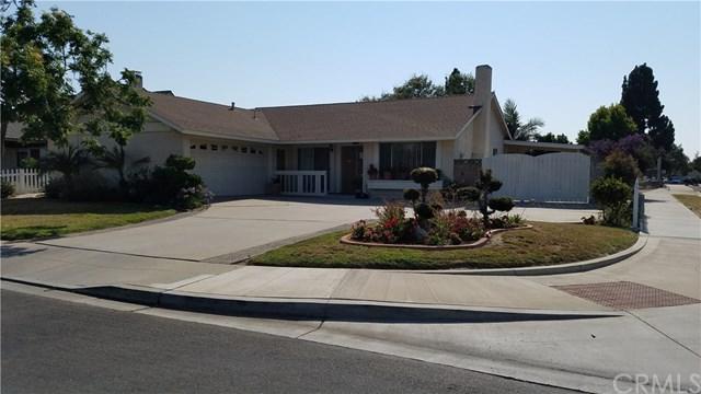 1017 Sugar Bush Drive, Santa Maria, CA 93454 (#PI18199133) :: DSCVR Properties - Keller Williams