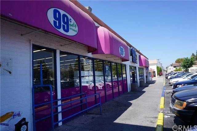 17020 Chatsworth Street, Granada Hills, CA 91344 (#DW18199130) :: Z Team OC Real Estate