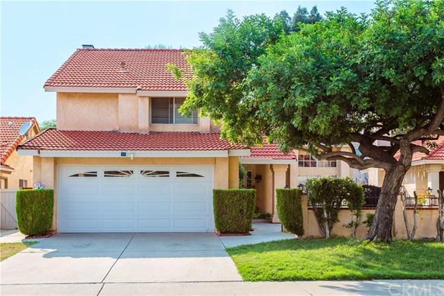 24723 Leafwood Drive, Murrieta, CA 92562 (#OC18199127) :: Kim Meeker Realty Group