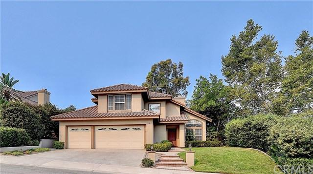 29 Los Platillos, Rancho Santa Margarita, CA 92688 (#OC18198958) :: Doherty Real Estate Group