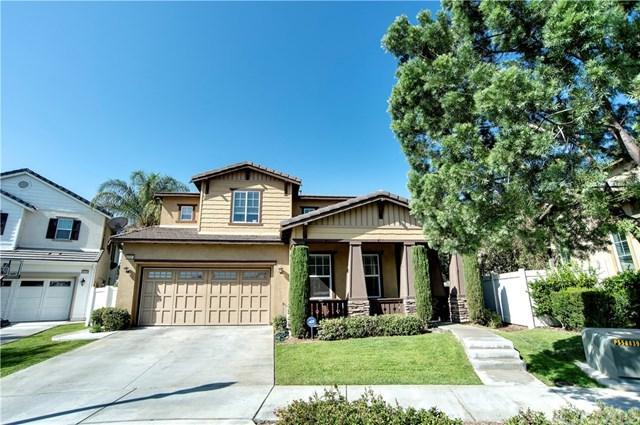 40441 Corrigan Place, Temecula, CA 92591 (#SW18198801) :: Impact Real Estate
